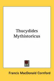 Thucydides Mythistoricus image
