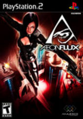 Aeon Flux for PS2