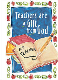 teaching is a gift A christian's motivational spiritual gift represents what god does in him to shape his perspective on life and motivate his words and actions romans.