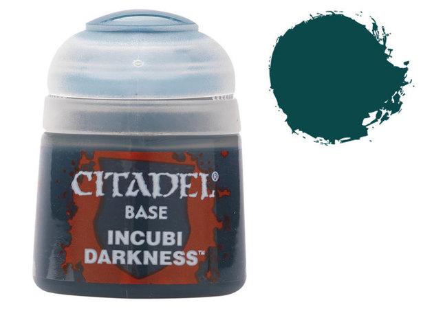 Citadel Base: Incubi Darkness