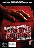 Deadtime Stories (Volume Two) on DVD