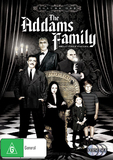The Addams Family (1964) - Vol. 1 (3 Disc Set) DVD