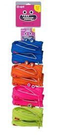 Monster Family Clip Strip - 4 colours