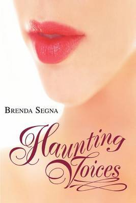 Haunting Voices by Brenda Segna image