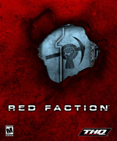 Red Faction for PC Games
