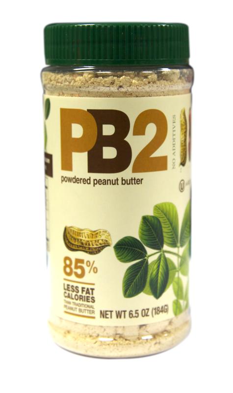 PB2 Powdered Peanut Butter - Natural (184g)