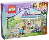 LEGO Friends: Mia's Vet Clinic (41085)