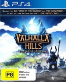 Valhalla Hills Definitive Edition for PS4
