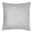 Bambury Luxe Cushion (Silver)