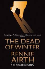 The Dead of Winter by Rennie Airth image