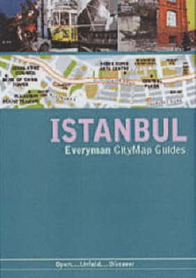Istanbul City MapGuide