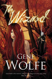 The Wizard by Gene Wolfe image