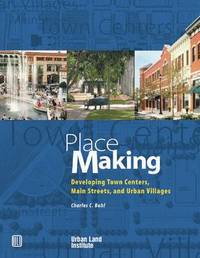 Place Making by Charles C. Bohl image