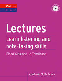 Lectures by Fiona Aish