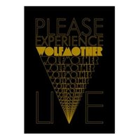 Wolfmother - Please Experience Wolfmother on DVD