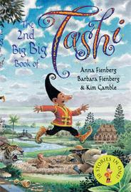 The Second Big Big Book of Tashi by Anna Fienberg