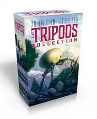 The Tripods Collection Box Set (4 Books, Paperback) by John Christopher