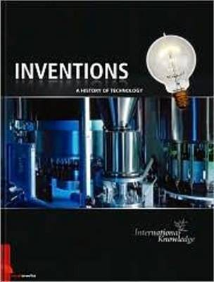 Inventions: A History of Technology image