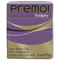 Sculpey Premo Wisteria (57g)