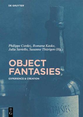 Object Fantasies image