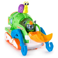 Paw Patrol: Sea Patrol Vehicle - Rocky