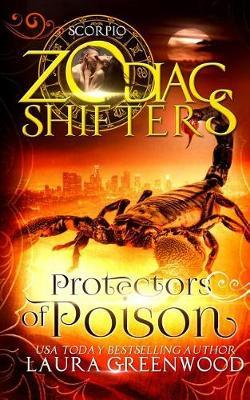 Protectors of Poison | Zodiac Shifters Book | In-Stock - Buy