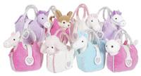 Gipsy: Lovely Bag - Handbag Plush (Assorted Designs)