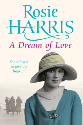 A Dream of Love by Rosie Harris image