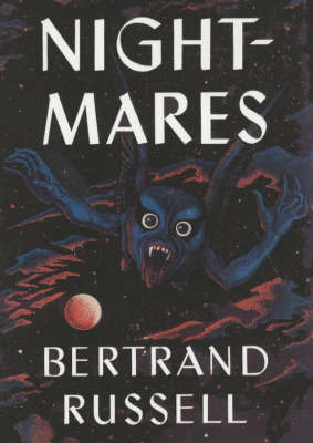 Nightmares of Eminent Persons and Other Stories by Bertrand Russell image