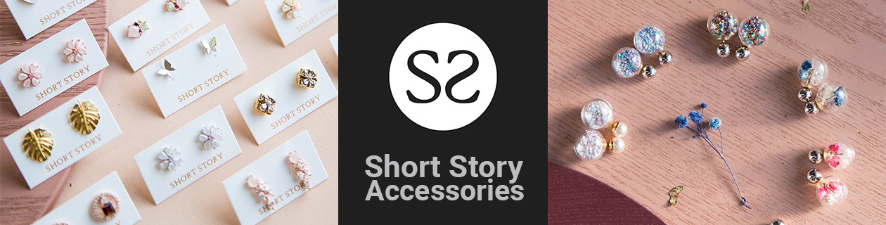 Huge range of Short Story Jewellery in stock now!