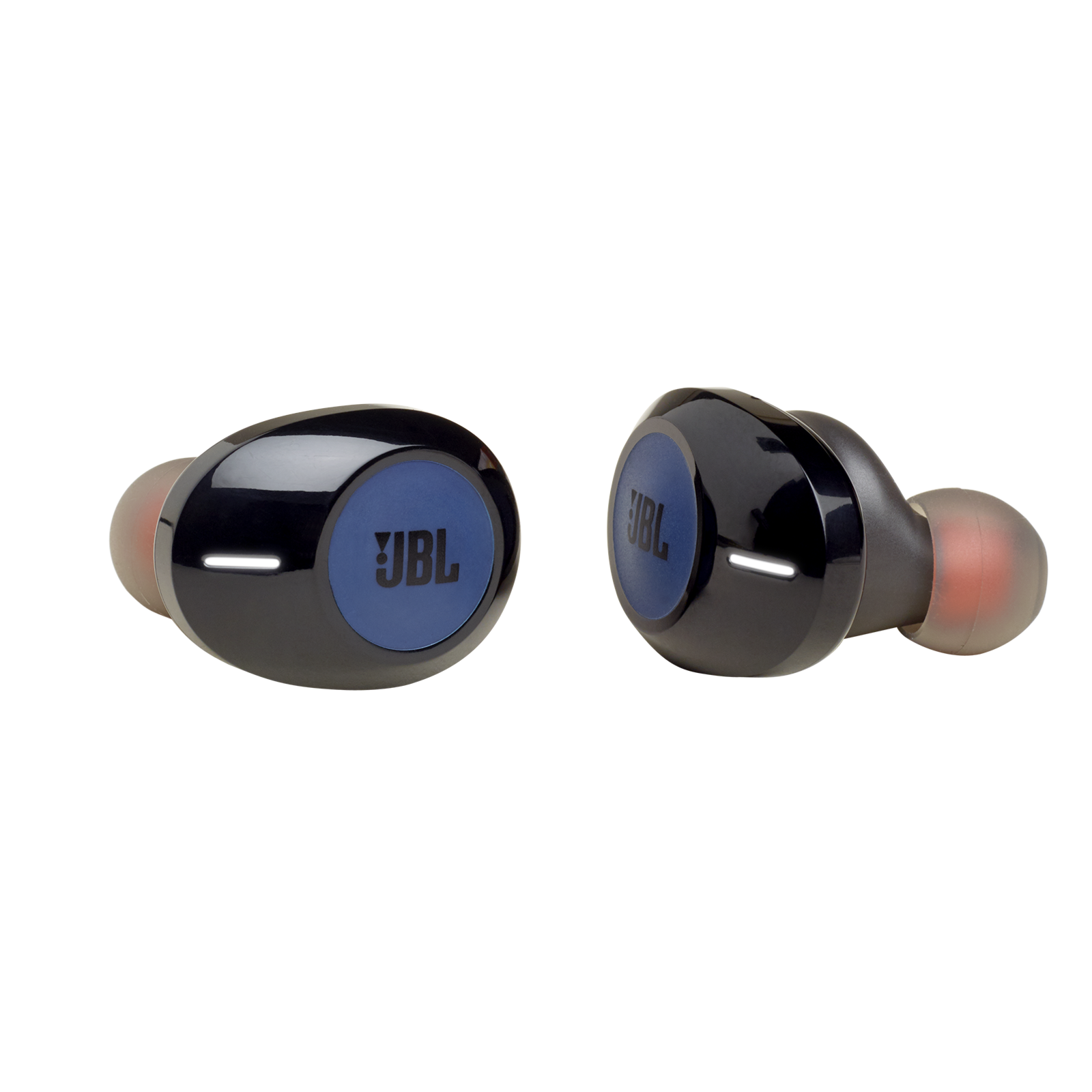 JBL: Tune 120TWS In-Ear Headphones - Blue image