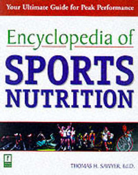 Encyclopedia of Sports Nutrition image