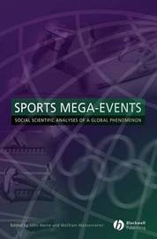Sports Mega-Events image