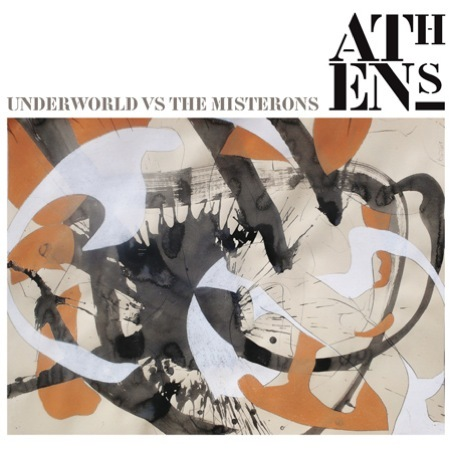 Athens by Underworld vs The Misterons