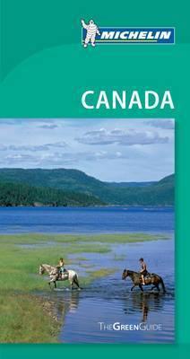 Tourist Guide Canada: 2010