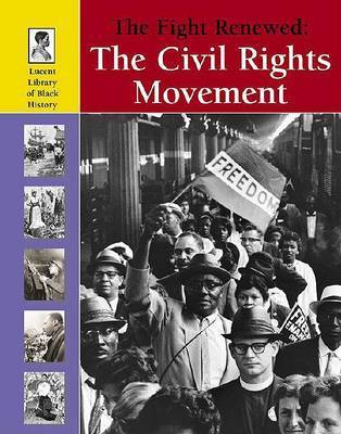 a history of the fight for civil rights in american television Essentially, the civil war was a fight for the preservation vs dissolution of the union a group of southern states formed the confederate states of america one of the major civil and human rights issues facing native americans is the violations of their right to be heard, to belong and participate in.