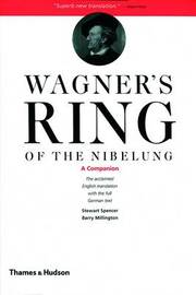 Wagner's Ring of the Nibelung by Richard Wagner