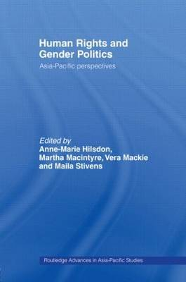Human Rights and Gender Politics