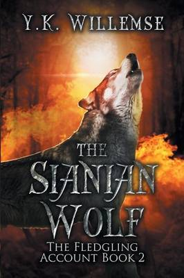 Sianian Wolf by Y K Willemse