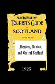 Aberdeen, Dundee and Central Scotland image