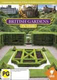 British Gardens in Time DVD