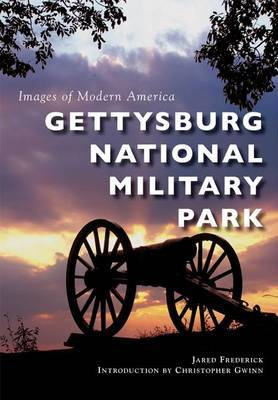 Gettysburg National Military Park by Jared Frederick image