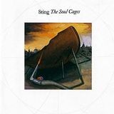The Soul Cages (LP) by Sting