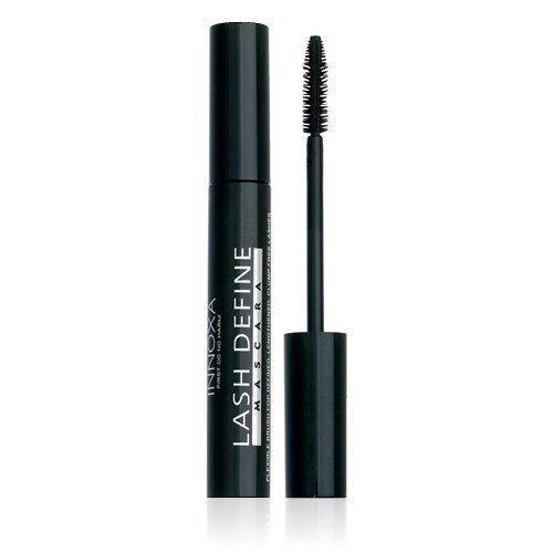 Innoxa Lash Define Mascara - Black