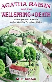 Agatha Raisin and the Wellspring of Death by M.C. Beaton image