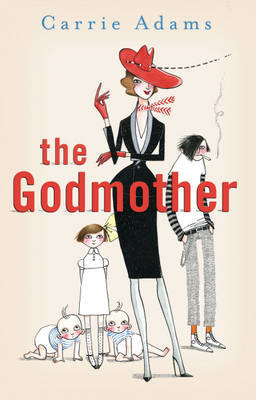 The Godmother by Carrie Adams