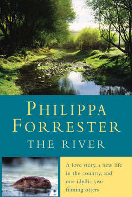 The River by Philippa Forrester image