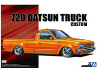 Aoshima: 1/24 Datsun Truck Custom '82 - Model Kit