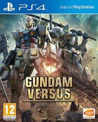 Gundam Vs for PS4