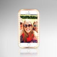 Mayhem LED Iphone 6 Case Rose Gold image